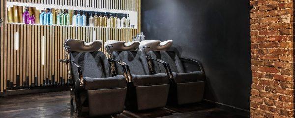 Salon Opéra Paris - Coiffirst