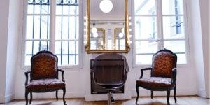 Le salon Coiffirst Montorgueil à Paris