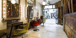 Le salon Coiffirst Odéon à Paris