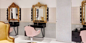 Le salon Coiffirst Printemps Beauté à Paris
