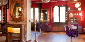 Salon Coiffirst Poisson - Strasbourg